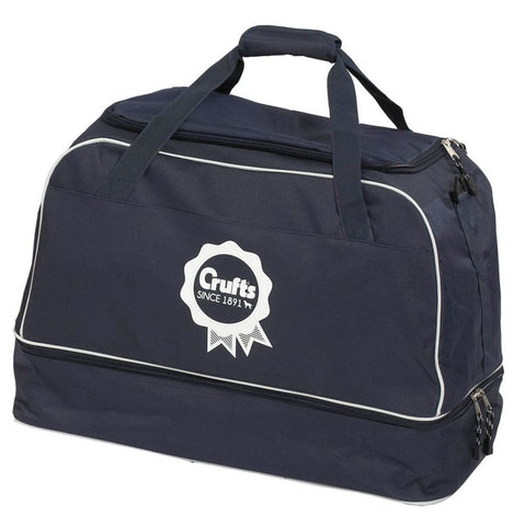 Crufts Rosette Holdall - Crufts and Kennel Club Gifts