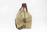 Tweed Holdall Kennel Club Country Side