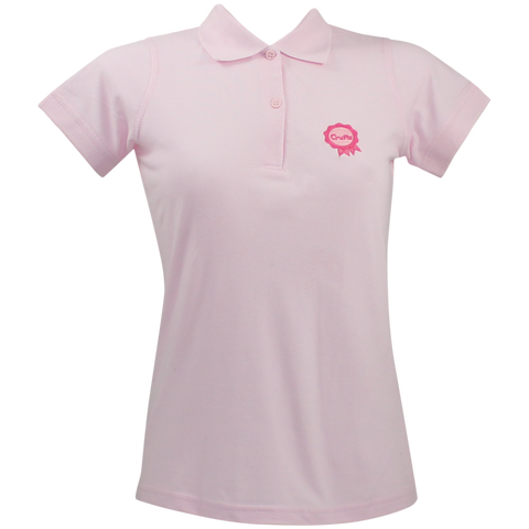 Crufts Pink Polo - Crufts and Kennel Club Gifts