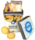 Human Treats - Shortbread Cookies - Crufts and Kennel Club Gifts