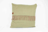 Pure New Wool Luxury Cushion - Crufts and Kennel Club Gifts
