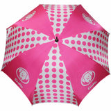 Charlie Large Umbrella Umbrella - Crufts and Kennel Club Gifts