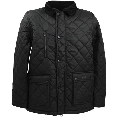 Crufts Quilted Jacket - Crufts and Kennel Club Gifts