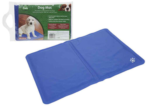 Self Cooling Dog Mat