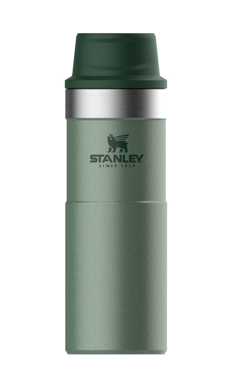 Trigger Action Travel Mug 473mls/16 OZ