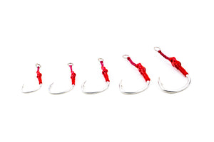 Decoy Jigging Assist Hooks - Saltwater