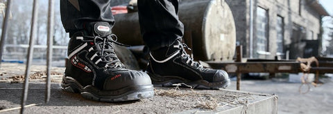 The Most Durable & Comfortable Work Boots. Shop Now Online. Elten Work Boots Made In Germany.