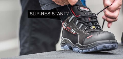 Shop Online For Certified slip-resistant Work Boots & Safety Shoes in Australia