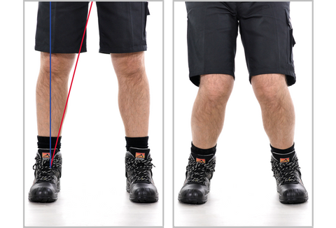 biomex + ankle protection + injury prevention + safety boots + work boots + comfort