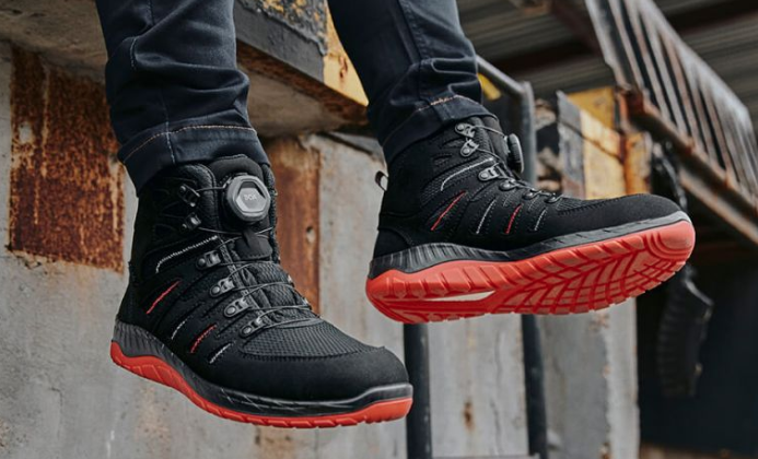 Boa Fit System + fast + perfect fit + durable + comfort + quality made in Germany