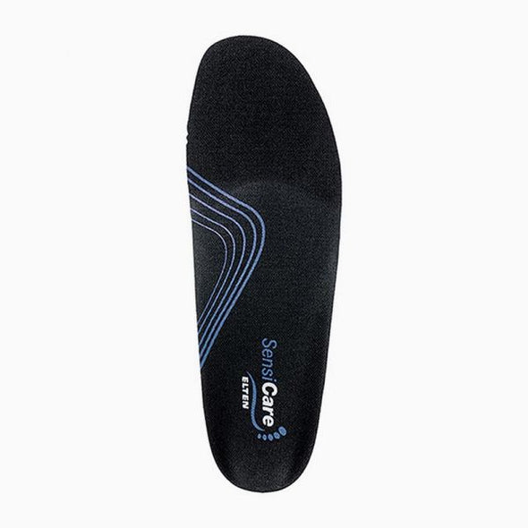 SENSICARE MEDIUM ARCH SUPPORT - Semi-Orthotic Comfort Inserts for Work Shoes & Work Boots