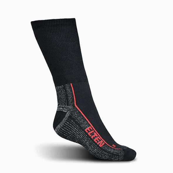 ELTEN HIGH-PERFORMANCE SOCKS  - The Warmest & Most Durable Work Socks Ever