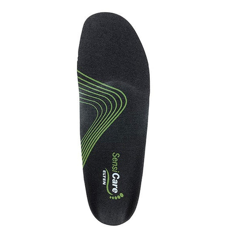 SENSICARE HIGH ARCH SUPPORT - semi-orthopaedic inlay sole