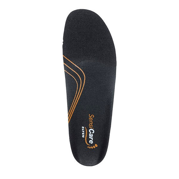 SENSICARE LOW ARCH SUPPORT - semi-orthopaedic inlay sole