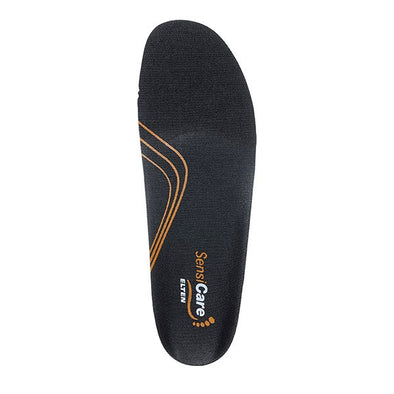 SENSICARE LOW ARCH SUPPORT - Semi-Orthotic Comfort Inserts for Work Shoes & Work Boots