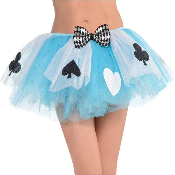 Ladies Wonderland Tutu
