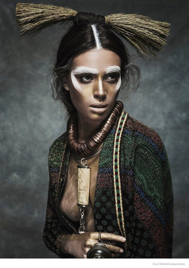 AW2015 // Tribal Reference
