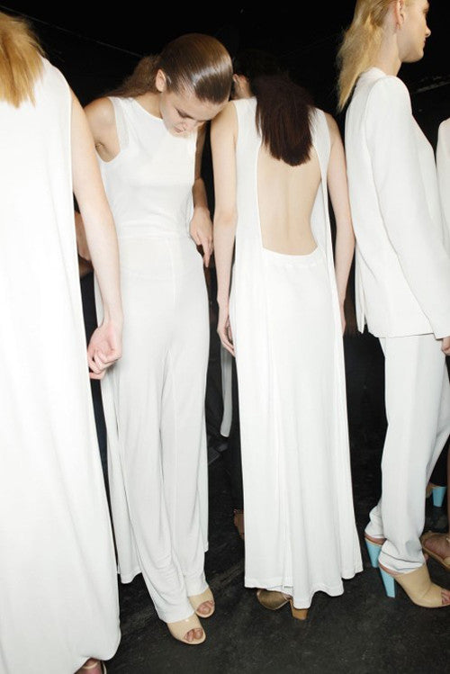 Resort 14 Colour Focus / White Out