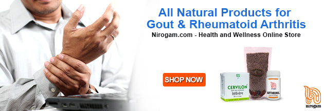 All Natural Products For Arthritis