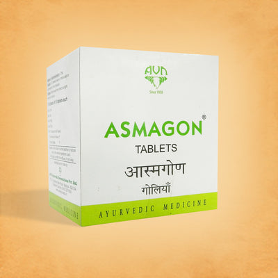 Asmagon - 100 Tablets
