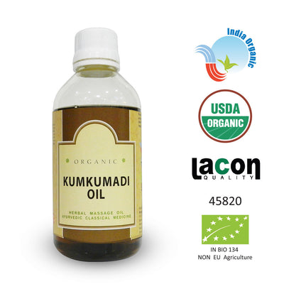 Kumkumadi Tailam for Smooth and Radiant Skin Complexion