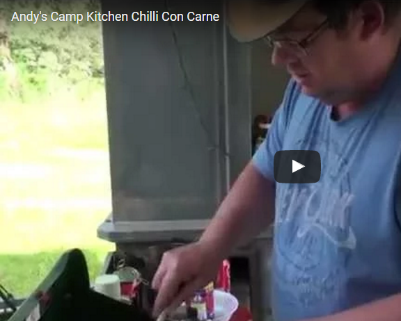 Andy's Camp Kitchen