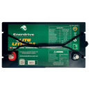 Enerdrive 12v 100Ah LiFePO4 Battery eLITE + EN3DC40+ DCDC 40A Charger.