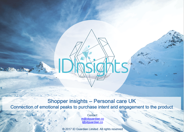ID Insights report - Retail in UK