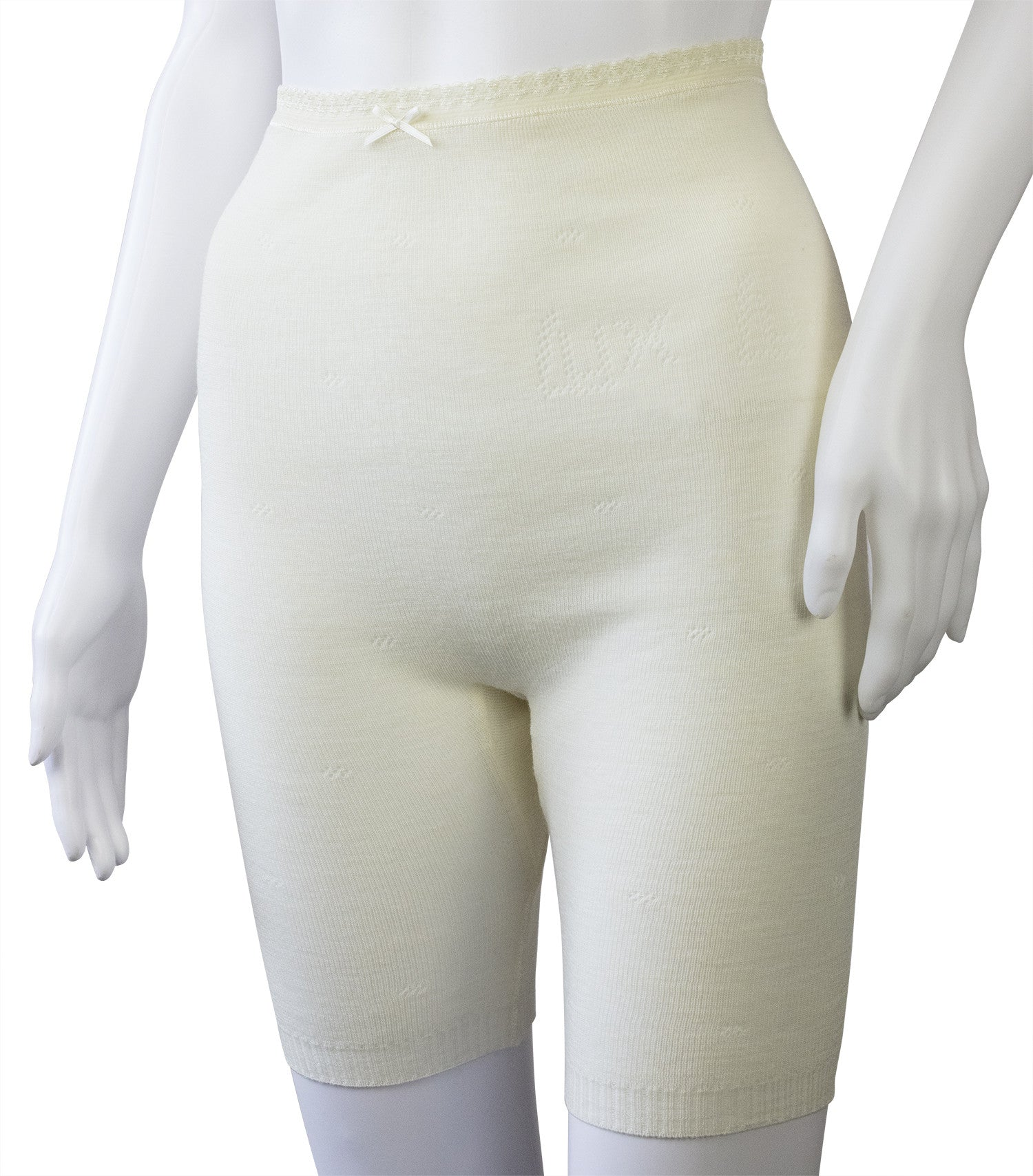 Longer Length Pantee, Natural
