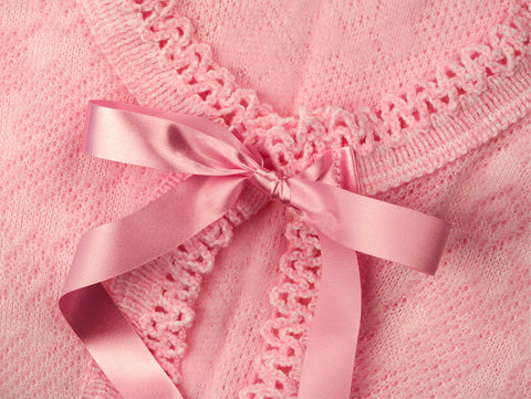 Lux Lux Pink Fabric Swatch