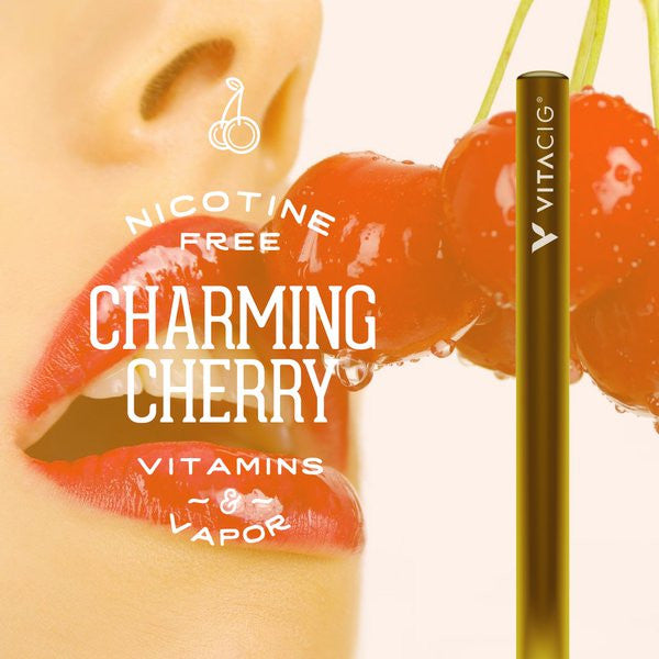 VitaCig CHARMING CHERRY (Sold)