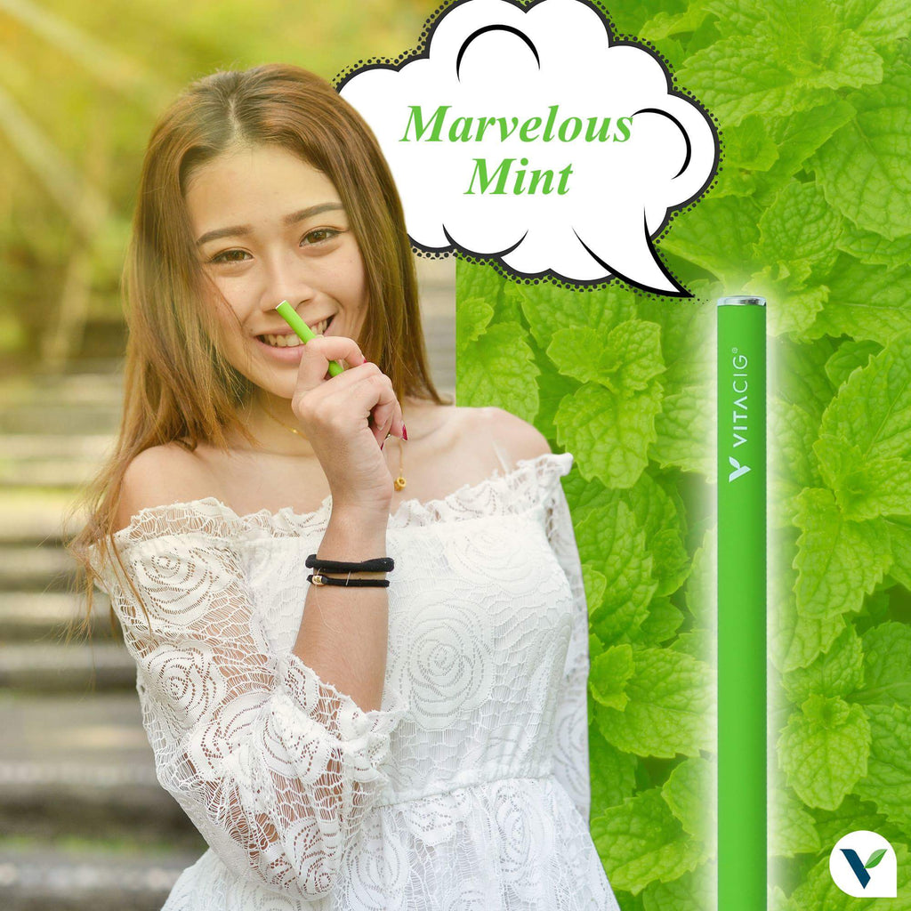 VitaCig MARVELOUS MINT