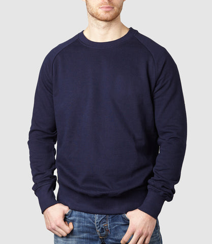 Core Zero Sweatshirt Navy