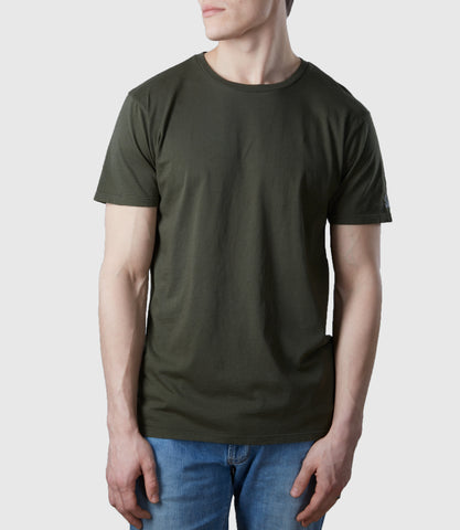 Core T-Shirt Army Green