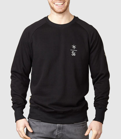 Core One Sweatshirt Black