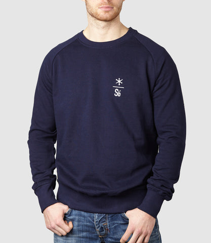 Core One Sweatshirt Navy