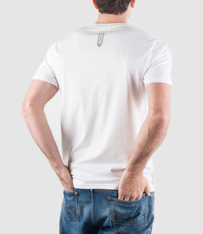 Max Res T-Shirt White