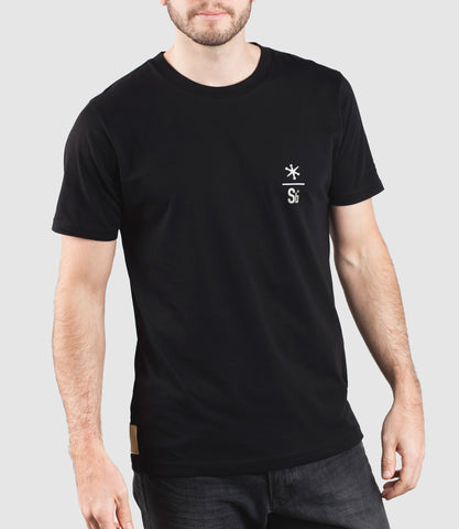 Core One T-Shirt Black