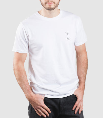 Core One T-Shirt White