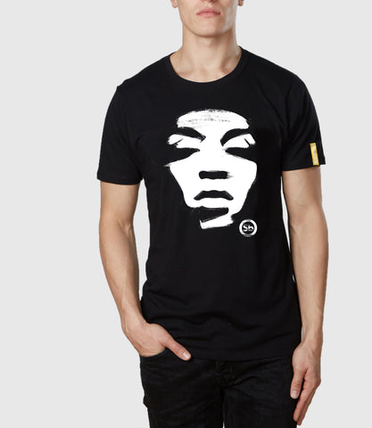 Iconoclast Organic Cotton T-Shirt Black