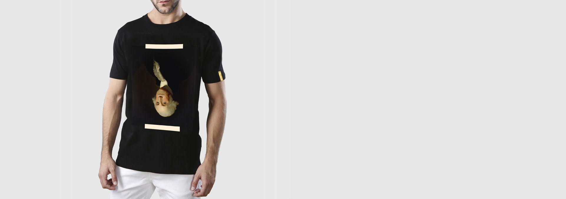 Perspective T-Shirt Black