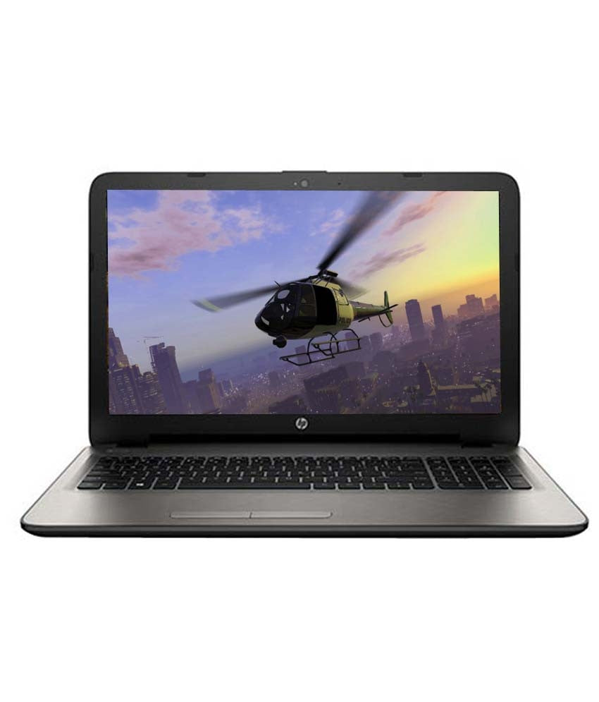 HP Pavilion 15 AB108AX (AMD APU Quad Core A8/ 8GB/ 1TB/ Win10 Home/ 2GB Graphic) - Techstore