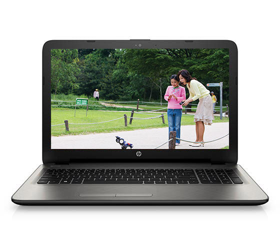 HP 15 AC121TX  (Ci3/ 4GB/ 1TB/ Win10 Home/ 2GB Graphic) - Techstore