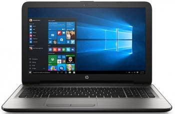 "HP 15-AY507TX / Silver (6th Gen/ i5-6200U / 8 GB DDR4 RAM / 1 TB HDD / 2 GB AMD R5 Graphics / Windows 10 / Island KBD with N'pad / 15.6"" HD / MS Office H & S 2016)"