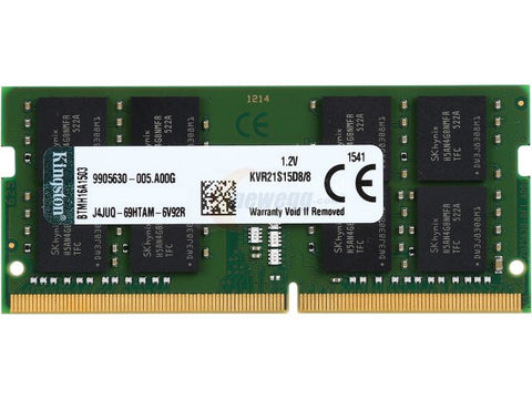 4GB DDR4 Kingston LAPTOP Ram 2133 MHZ - Techstore