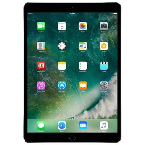 APPLE MQDT2HN/A 10.5 INCH IPAD PRO WIFI ONLY (SPACE GREY, 64GB) - Techstore