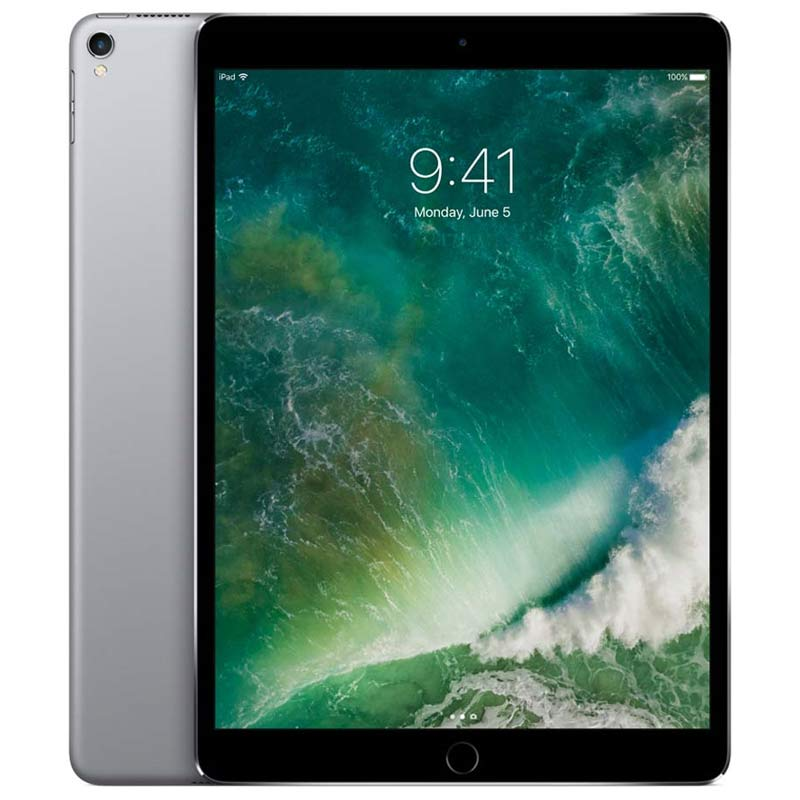 Apple 10.5-inch iPad Pro Wi-Fi + Cellular 512GB - Space Grey (MPME2HN/A) - Techstore