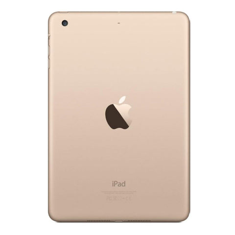 Apple iPad mini 4 Wi-Fi Cell 128GB Gold (MK782HN/A) - Techstore