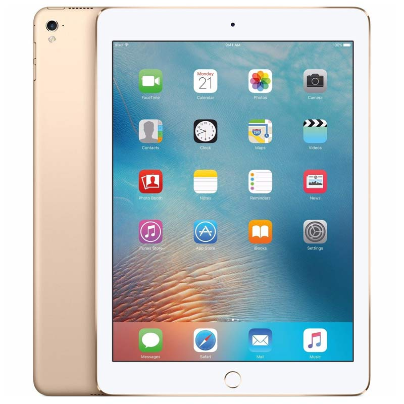 Apple iPad Pro MPHJ2HN/A WI-FI + CELLULAR (GOLD, 256GB) - Techstore