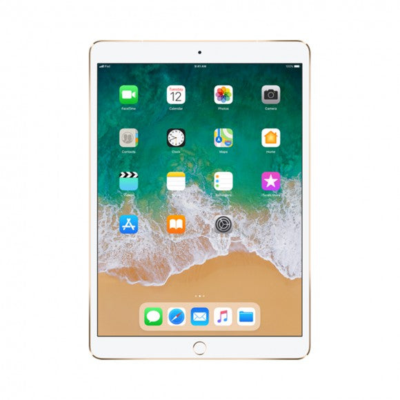 Apple iPad Pro MPLL2HN/A 12.9-inch Wi-Fi + Cellular 512GB - Gold - Techstore